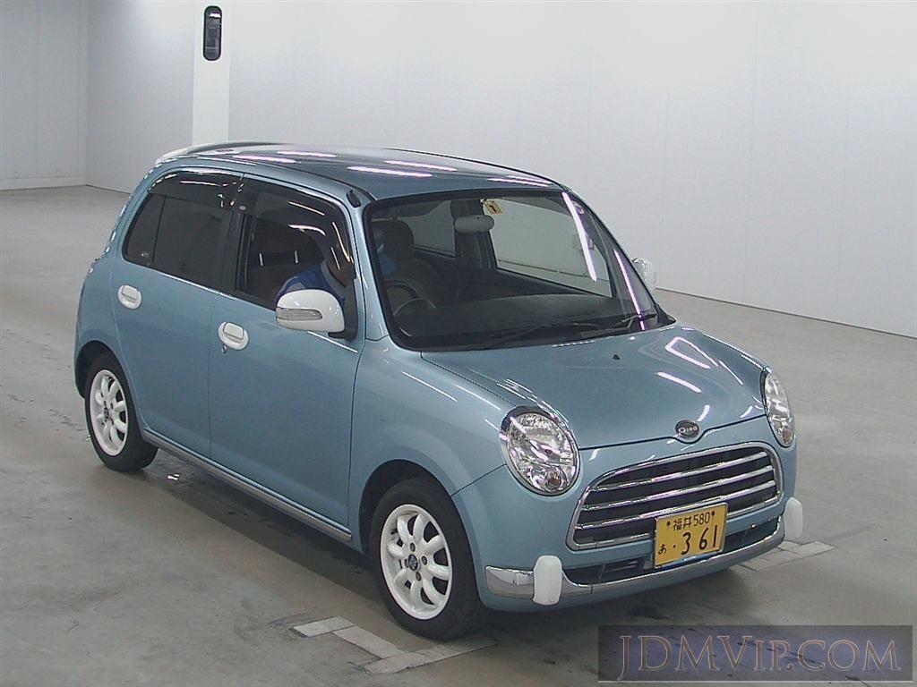 2005 Daihatsu Mira X L660s Https Jdmvip Com Jdmcars