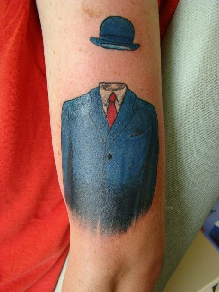 Suit up   http://tattoo-ideas.us/suit-up/  http://tattoo-ideas.us/wp-content/uploads/2013/06/Suit-up.jpg