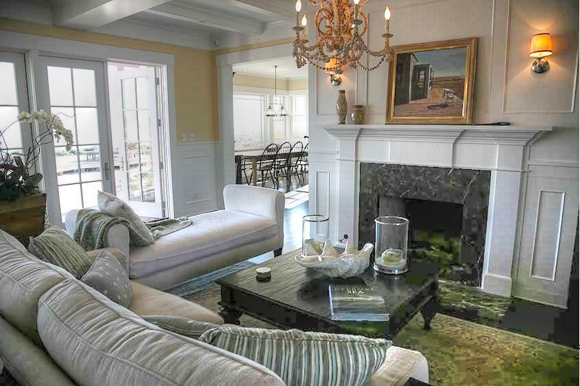 Beach Cape Cod 101-114 Living Room | Living room, Outdoor ...