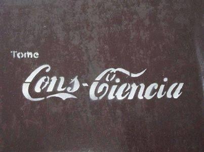 #Frases #Quotes #Inspiração #Consciência #BrandsCoca-Cola #GoodIdeas