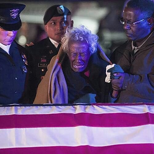 2013- Missing POW's remains returned 63 years after his death. Army Sgt. 1st Class Joseph Gantt told his wife to remarry if he didn't return.She said no. missing in action and presumed dead, but Clara, 94, had hope, never remarried. from her wheelchair, cried as  flag-draped casket arrived. I am very proud of him.  wonderful understanding man, we loved each other. joined the Army in 1942 -South Pacific WWII., Korean War, a field medic, taken prisoner by N. Koreans Dec. 1950. Died in March…