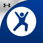MapMyFitness is a well developed and established app that
