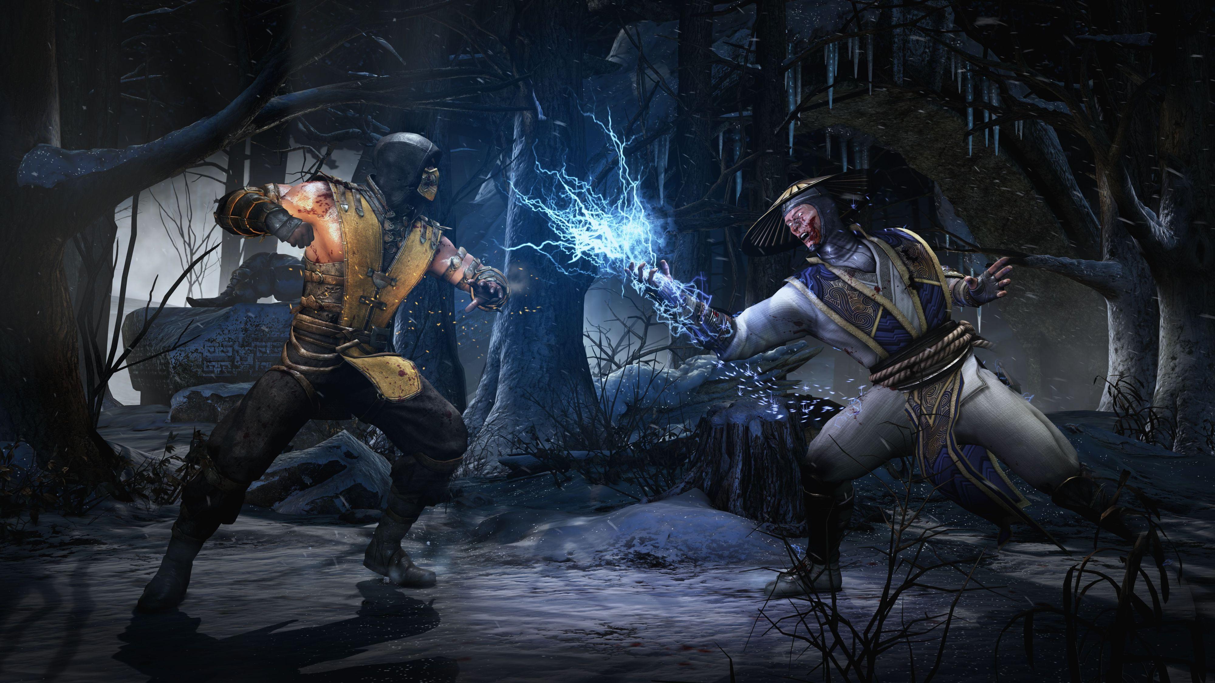 Pin By Achililongor On Mortal Kombat Mortal Kombat X Mortal