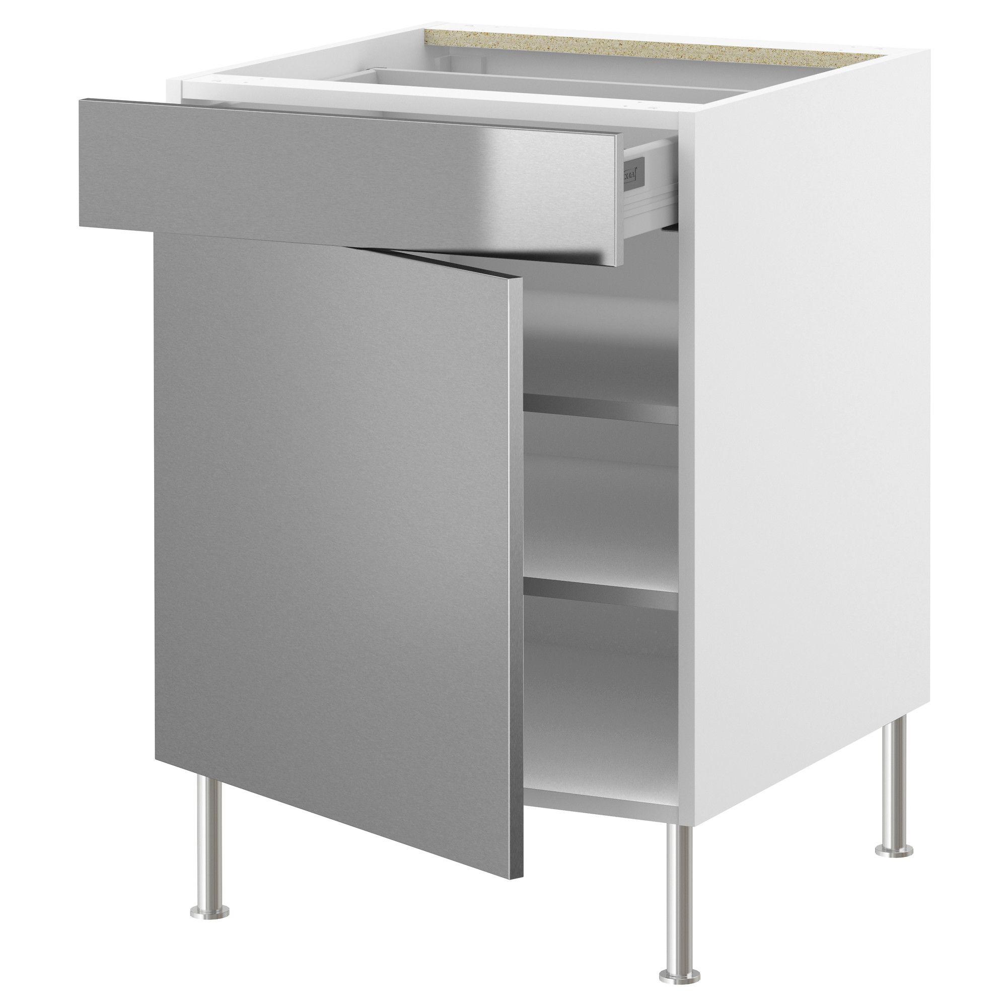Küche Ikea Edelstahl. Ayurvedische Küche Rezepte Ikea Metod Grifflos ...