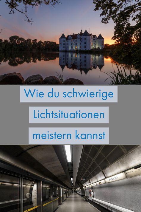 Wie du schwierige Lichtsituationen meistern kannst - Hendrik-Ohlsen.de