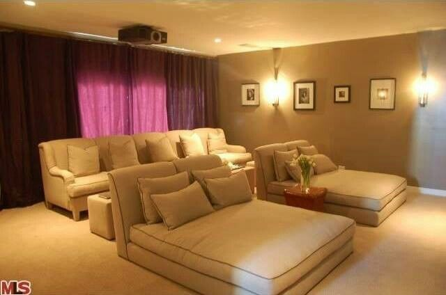 Cinema Home Room Home Cinema Room Home Theater Rooms Home