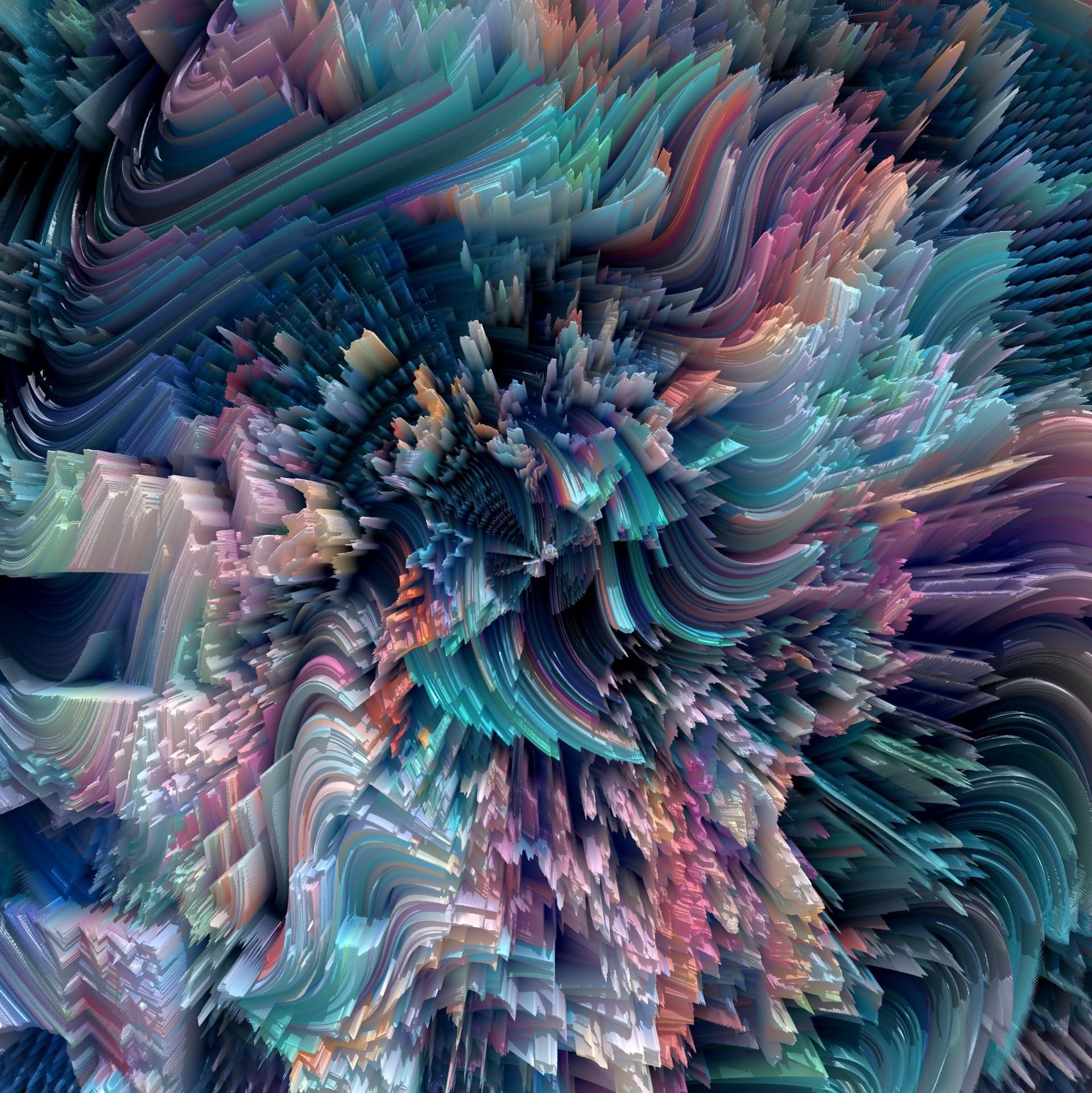 reddit: the front page of the internet   Abstract in 2019   Glitch
