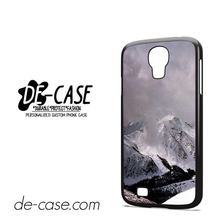 Whistler Mountain DEAL-11889 Samsung Phonecase Cover For Samsung Galaxy S4 / S4 Mini