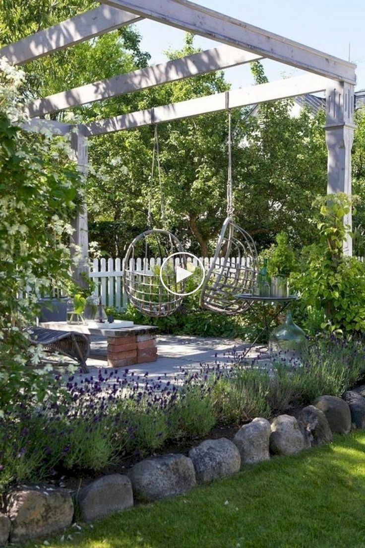 Photo of 30+ inspiring pergola ideas for the home improvement in the garden to improve the outdoor area …