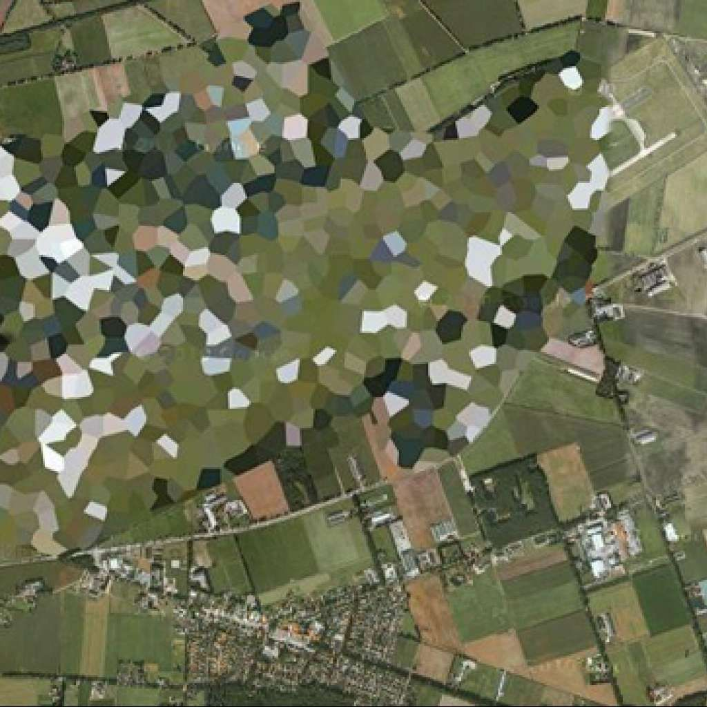 Google Earth Wont Let You See These 25 Places - ViraLuck