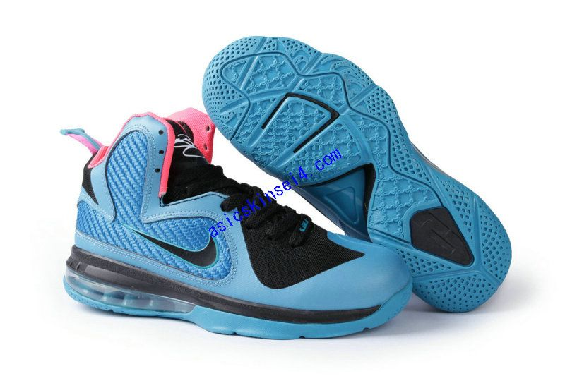 best authentic 4f9b8 c10ba Nice shors Lebron 9 Shoes, Nike Lebron, Nike Air Max, Blue Shoes,
