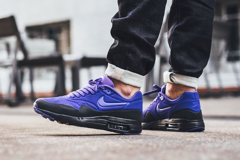 nike air max one black smoke persian