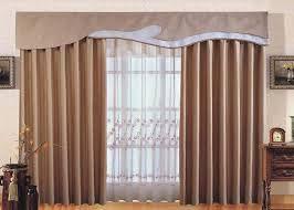 Resultado de imagen para cenefas transparentes para cortinas sala de estar - Cortinas de bano transparentes ...