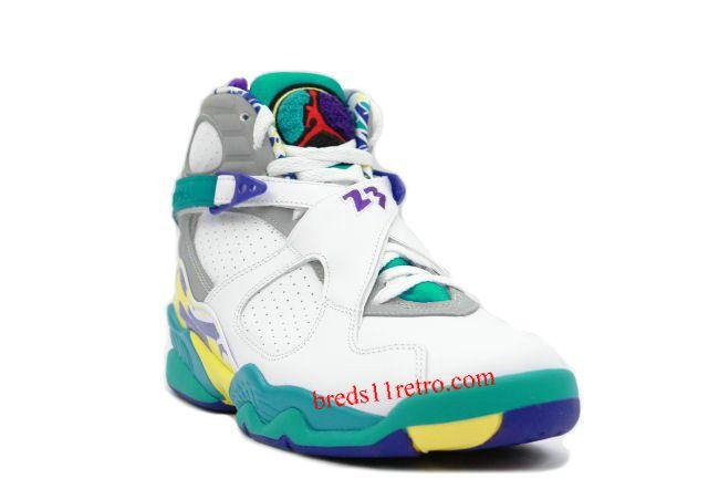 best sneakers 80a04 e10c9 Air Jordan 8 VIII Retro # Jordans Sneakers   kicks   Jordans ...