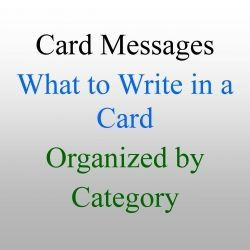 Thank you messages to write in a card cards messages and card ideas thank you messages to write in a card m4hsunfo