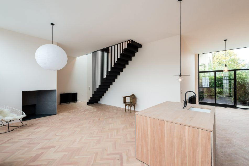 Beautiful Blog Déco SoLoveLy... [décoration]. Mews HouseModern ...