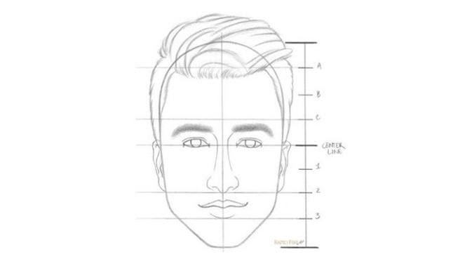 Cara Menggambar Orang Dengan Mudah Dari Wajah Hingga Blog Archives Watchmars Tips Psikotes Dan Wawancara Kerja Base Menggambar Orang Gambar Cara Menggambar