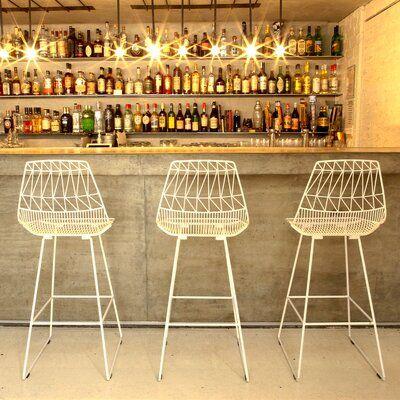 Bend Goods Lucy Bar & Counter Stool | Wayfair