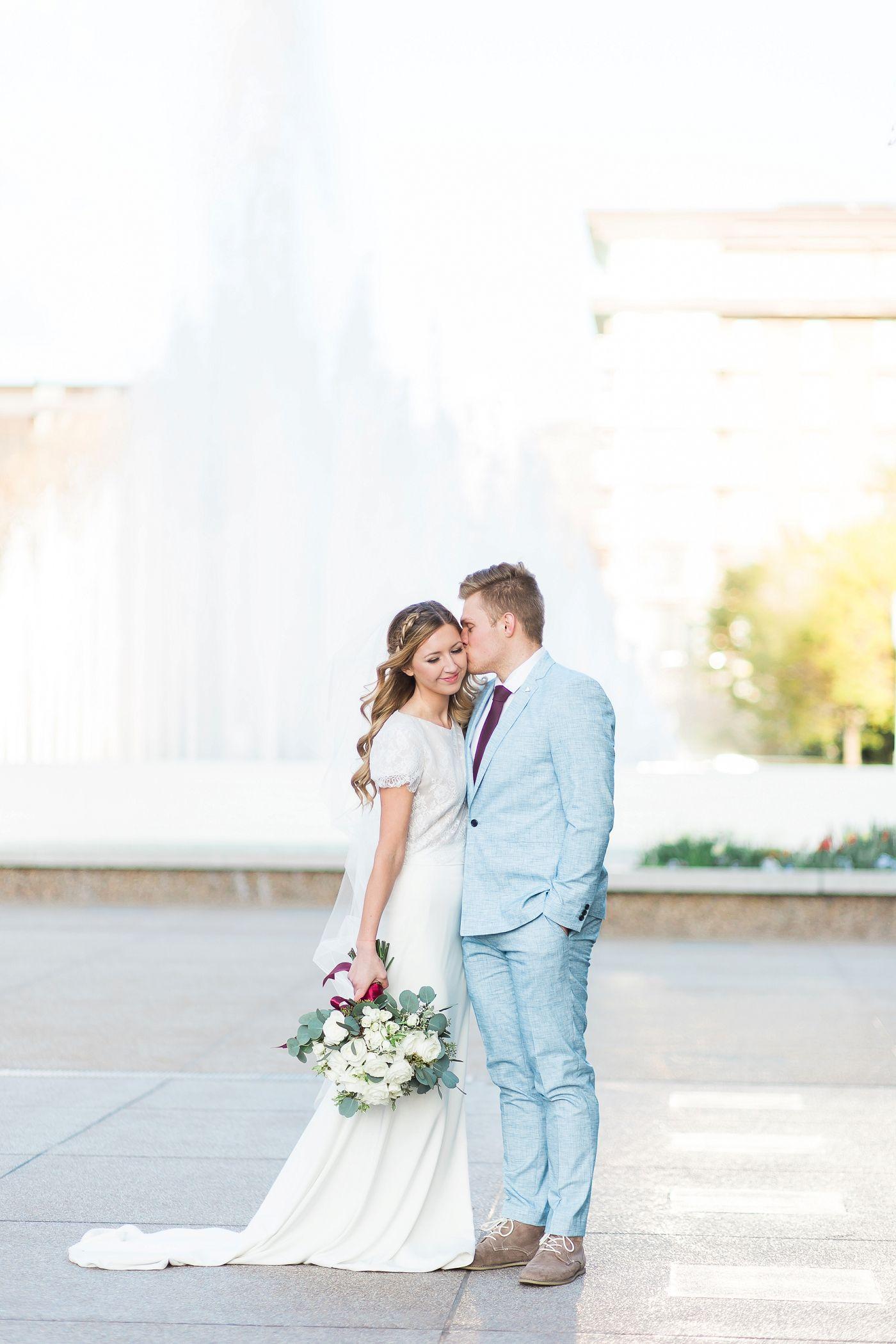 Whitney hunt ak studio design salt lake city temple bridal