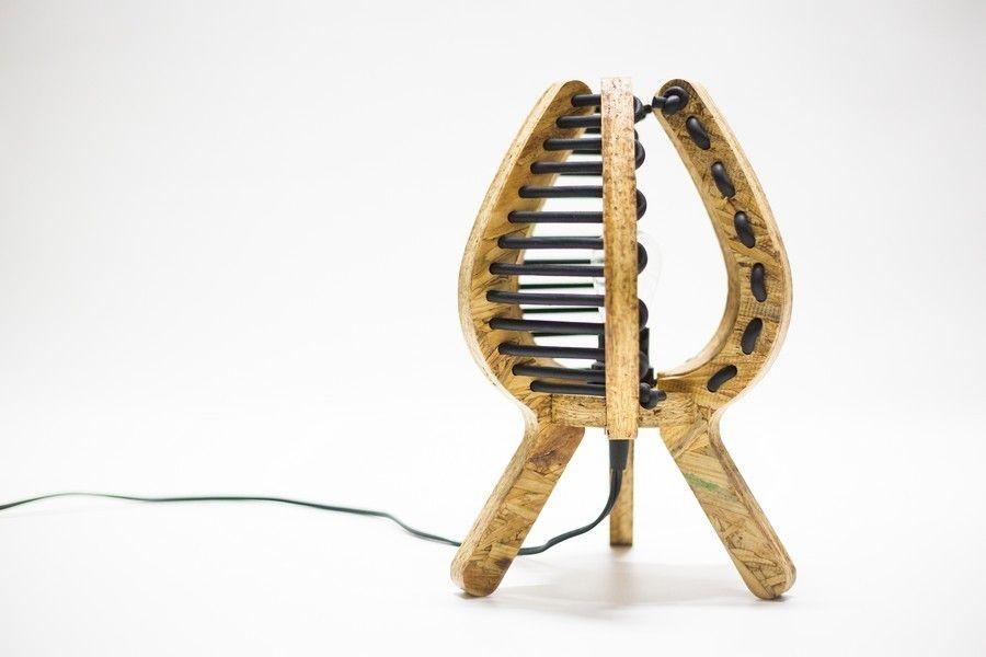 Aktuelle Designermöbel Kollektion verbindet Nachhaltigkeit und