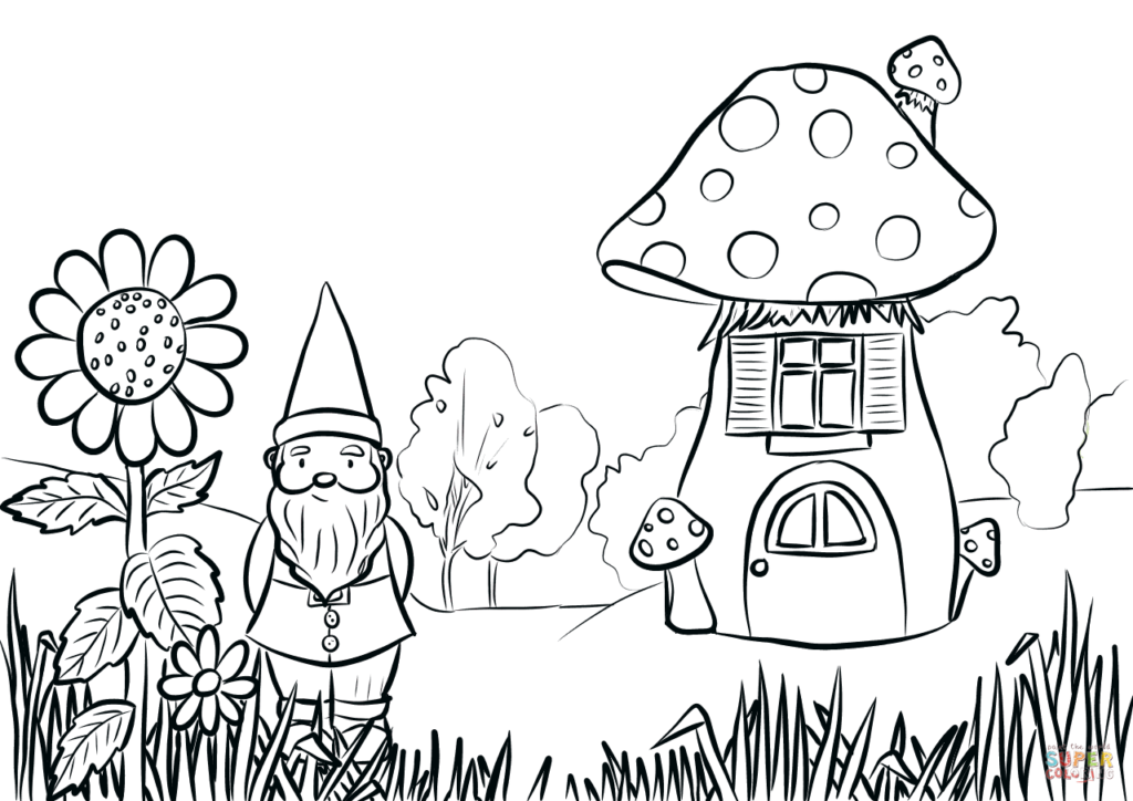 Coloring Rocks Garden Coloring Pages Printable Coloring Pages Coloring Pages