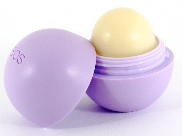 Purple eos flavor
