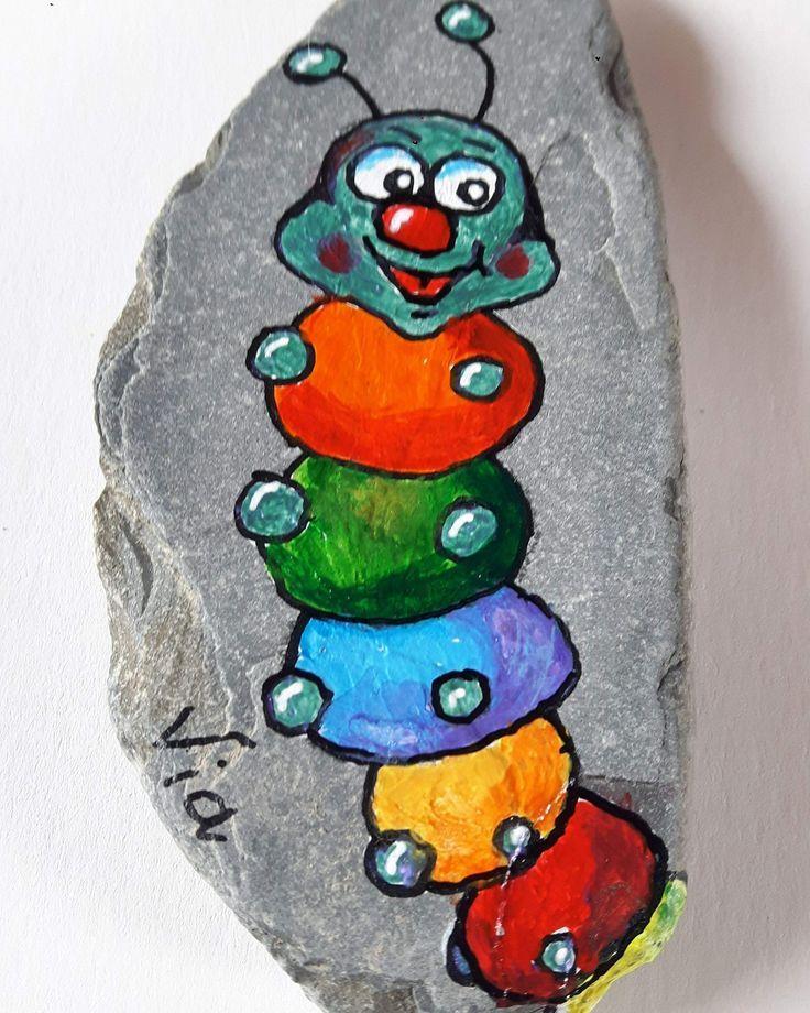Kleine Raupe Nimmersatt, #kleine #Nimmersatt #Raupe #rockartanimals