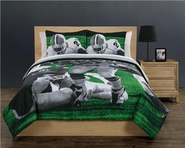 Pin By Laura Ropchock Bunker On Boy S Rooms Sports Bedding