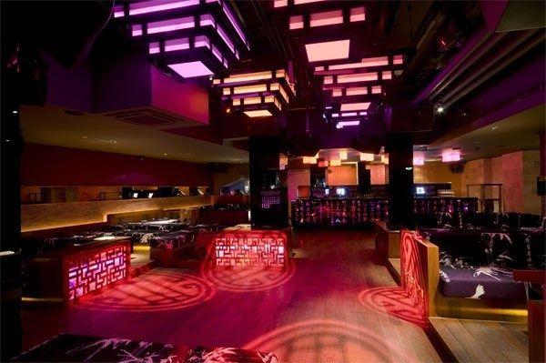 Chinawhite, Night Club, Mayfair