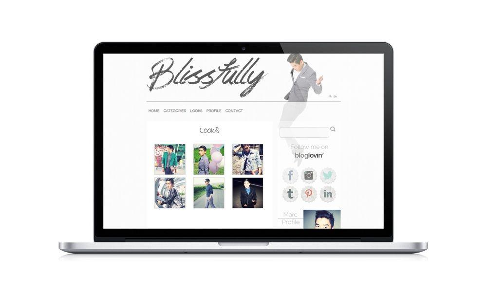 blissfullyblog.com