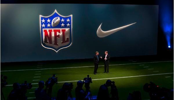 NFL & Nike