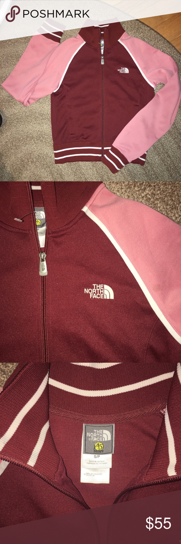 The North Face Jacket A 5 Series North Face Jacket Sporty Jacket Jackets [ 1740 x 580 Pixel ]