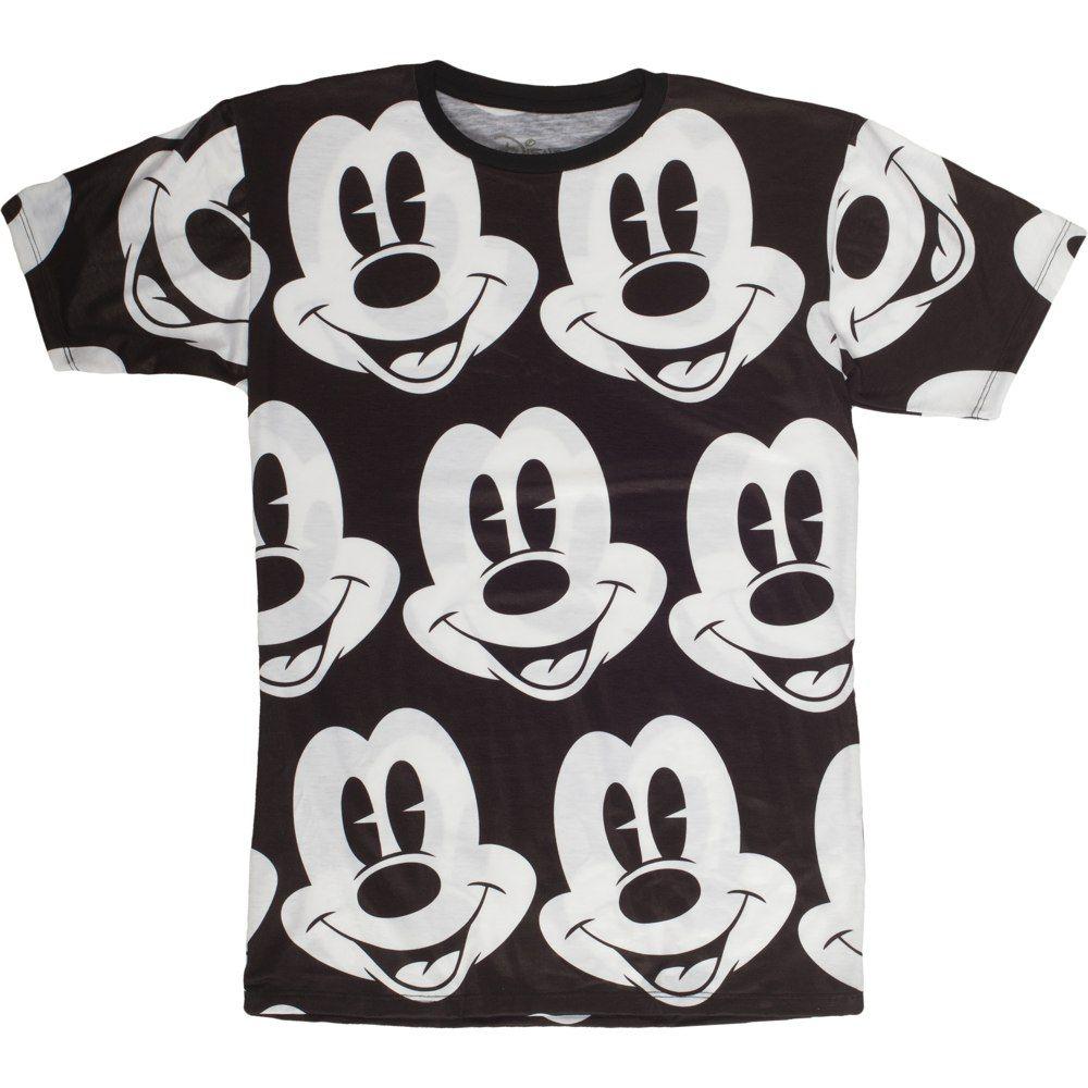 4c7ddec4c45bee Disney Mickey Mouse T shirt Disney mickeymouse estampa