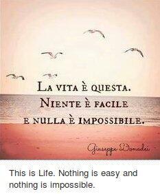 Pin By Aleksandra Ninic On Tutto Italiano Italian Quotes Quotes Italian Words