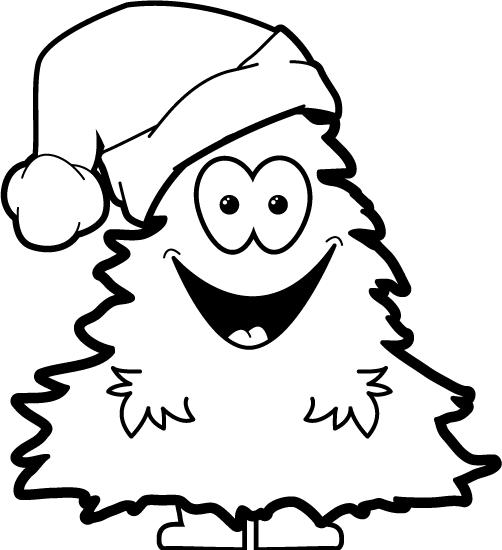 christmas black and white pics christmas clip art noel rh pinterest com Christmas Tree Silhouette Clip Art christmas tree clipart black and white outline