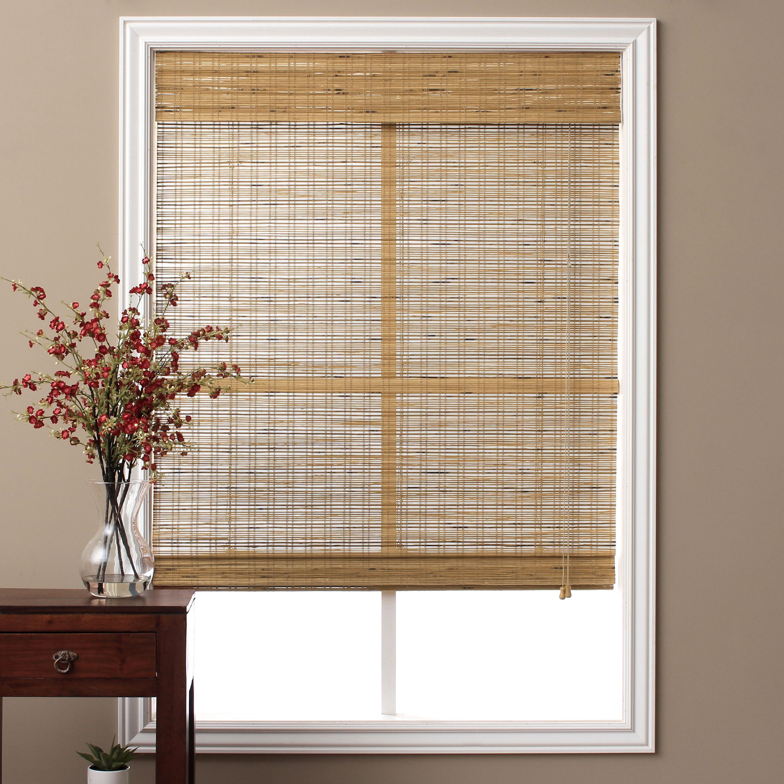 home decorators collection 34 in. w x 72 in. l driftwood flatweave