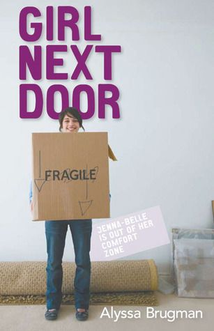 Girl Next Door by Alyssa Brugman