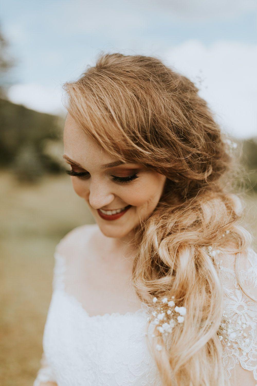washington mountain rustic backyard wedding | seattle