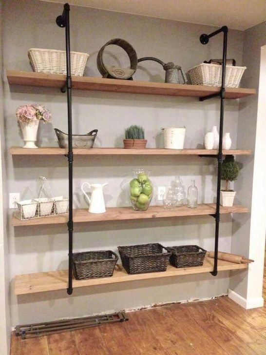 46 Awesome Ladder Shelf Decor Ideas For Small Porch ...