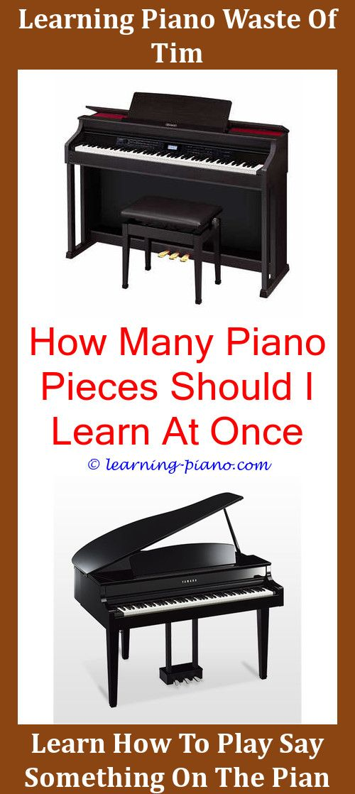 Easy Cool Piano Songs To Learn