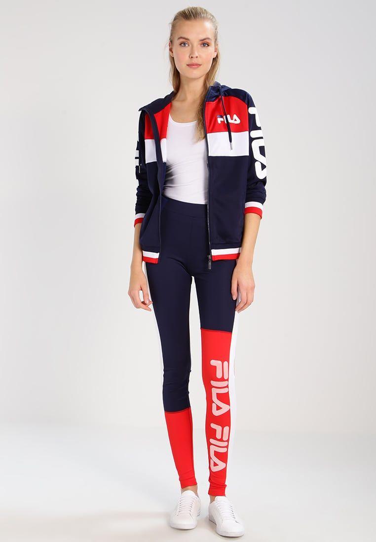 ¡Consigue este tipo de leggings básicos de Fila Tall ahora! Haz clic para  ver f81593382491