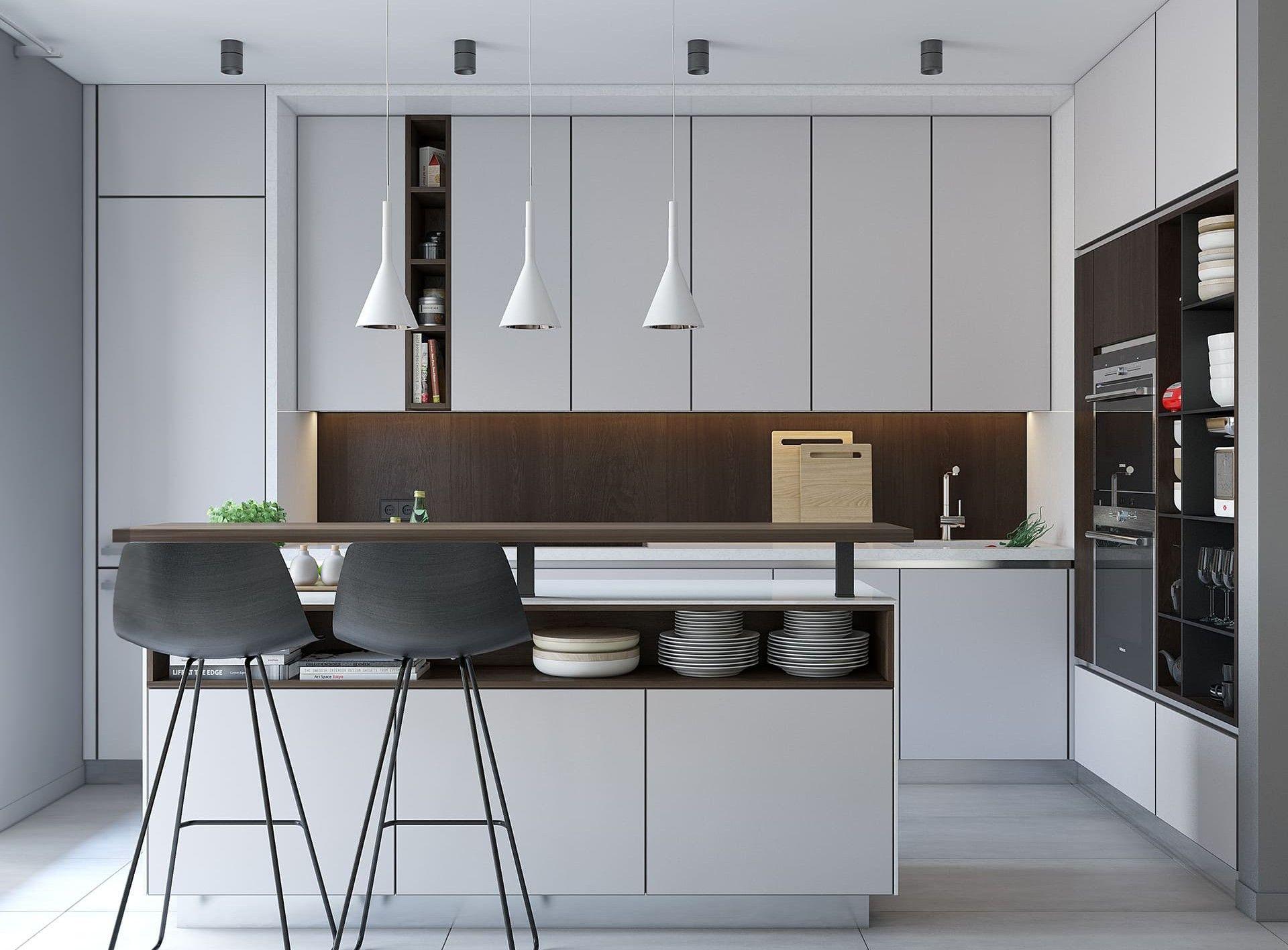 бреют полностью фото мини кухни в современном стиле подвесные