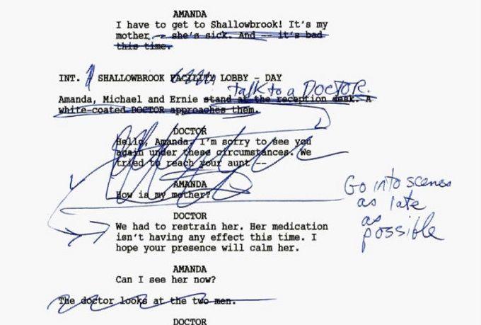 analyze Your Movie Script or Screenplay by thesalesguru