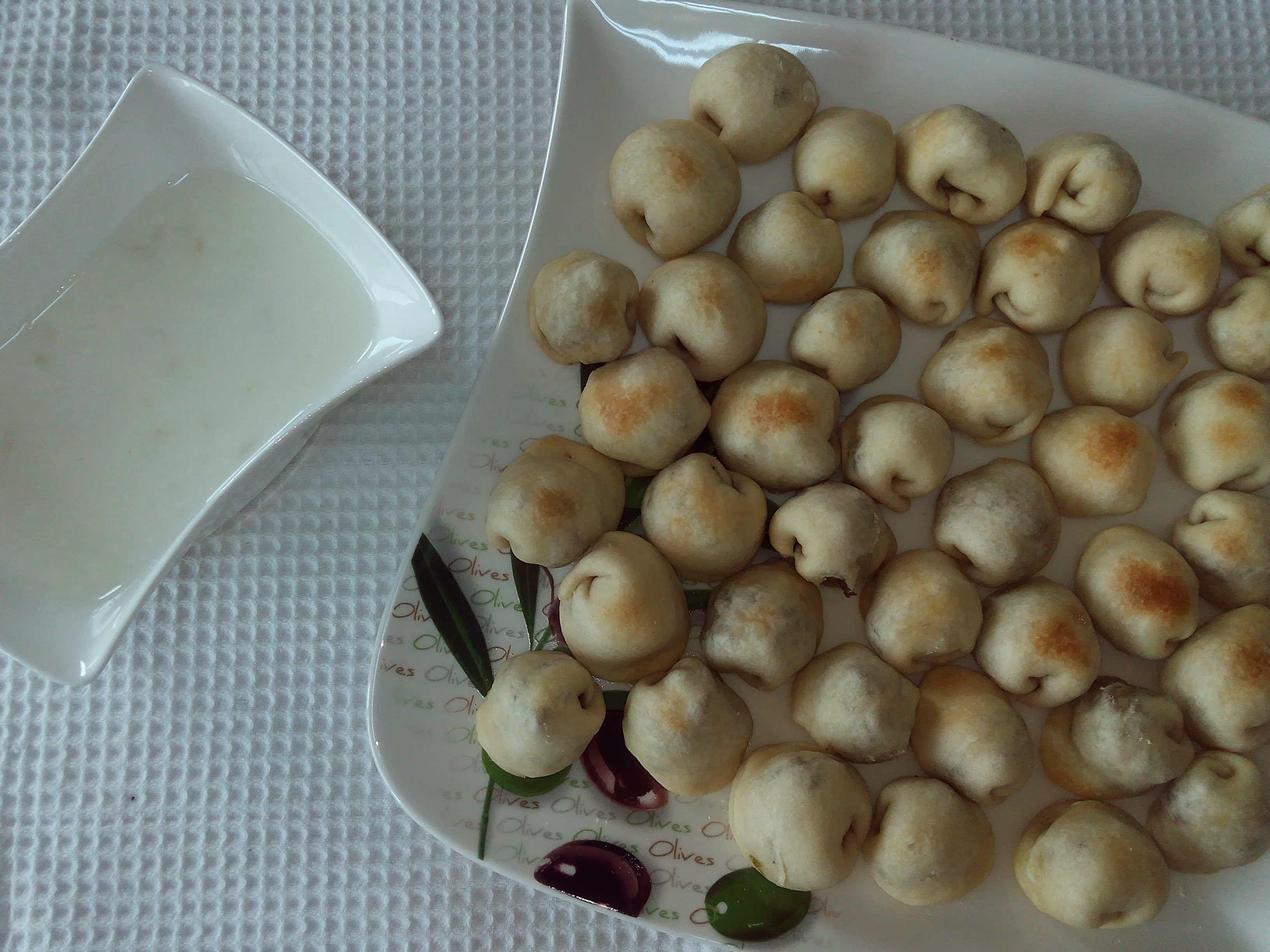 طريقة عمل شيش برك Food Regional Food Recipes