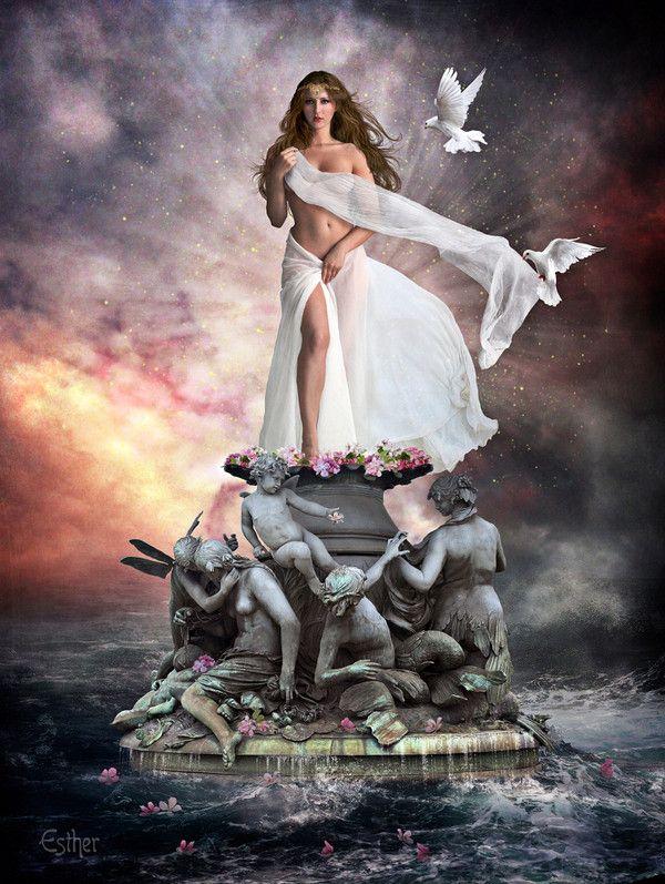 Fantasy Page 21 Fantasía Arte Digital Arte Digital Arte