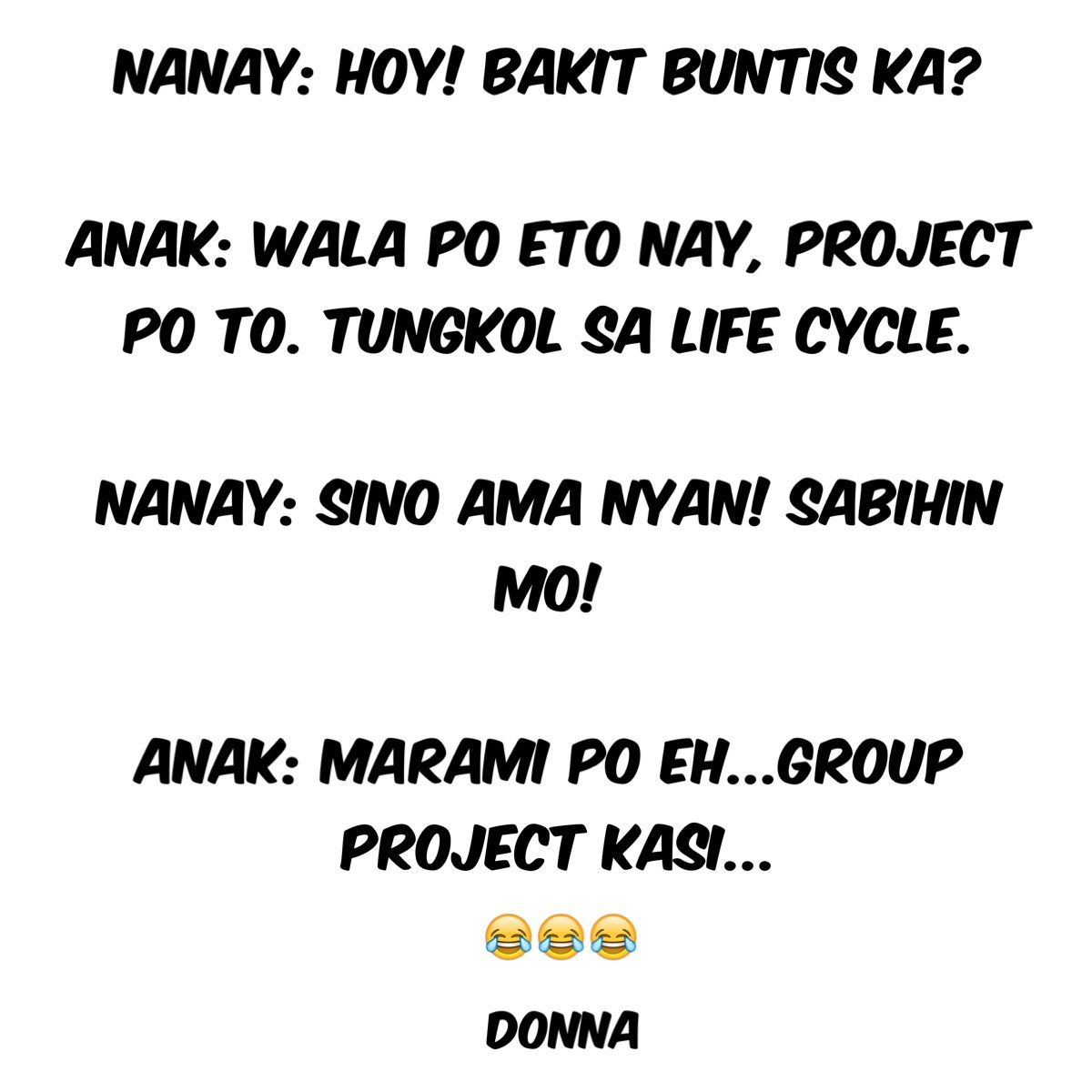 Project Pinoy Quotes Jokes Quotes