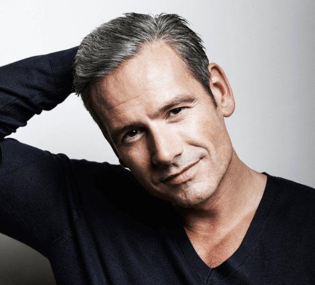 Schönste Männerfrisuren für Herren ab 40! | Frisuren