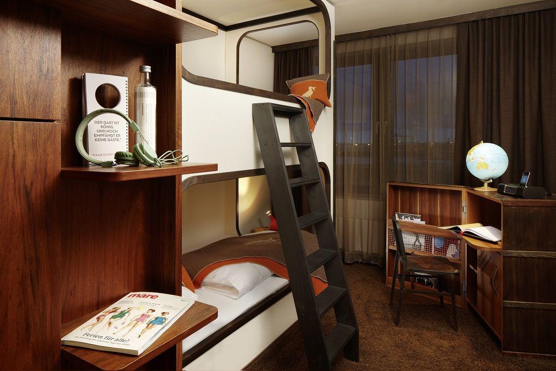 Room 25h Hafencity Designhotel Hamburg Stephan Lemke For 25hours