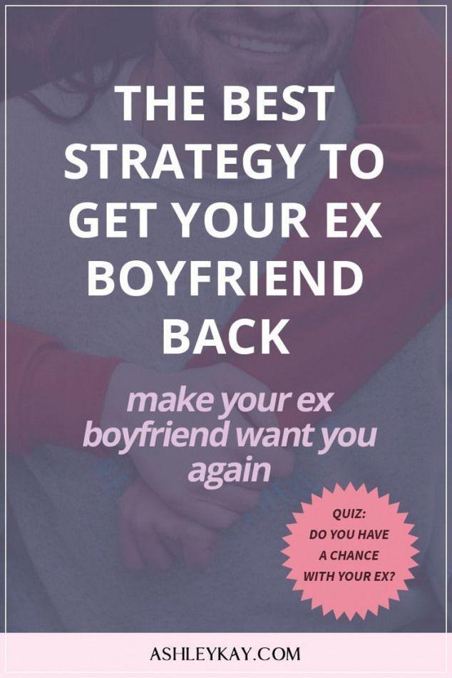 Get Your Ex Boyfriend Back | Break Up Advice | Get Your Ex