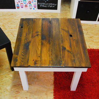 ikea lack tisch upgrade 1 ikea lack ikea diy furniture. Black Bedroom Furniture Sets. Home Design Ideas